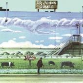 Dr. John - Dr. John's Gumbo (LP) (cover)