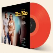 Dr. No (OST) (Solid Red Vinyl) (LP)