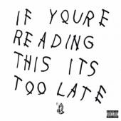 Drake - If You're Reading This It's Too Late (2LP)