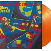 Dread, Mikey - Dread At the Controls (Orange Vinyl) (LP)
