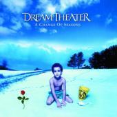 Dream Theater - A Change of Seasons (Coloured Vinyl) (2LP)