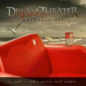 Dream Theater - Greatest Hit (and 21 Other Cool Songs) (cover)