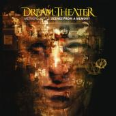 Dream Theater - Metropolis Part 2: Scenes (2LP)