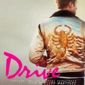 Drive (OST by Cliff Martinez) (2LP)