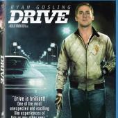 Movie - Drive (BluRay) (cover)