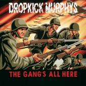 Dropkick Murphys - Gang's All Here (St. Patrick's Day Version) (Green Vinyl) (LP)