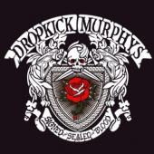 Dropkick Murphys - Signed And Sealed In Blood (LP) (cover)