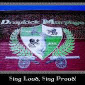 Dropkick Murphys - Sing Loud, Sing Proud! (LP)