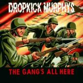 Dropkick Murphys - The Gangs All Here (cover)