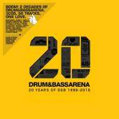 Drum & Bass Arena 20 Years (3CD)