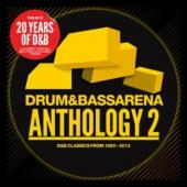 Drum & Bass Arena Anthology 2 (20 Years Of D&B) (cover)