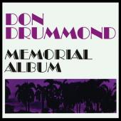 Drummond, Don - Memorial Album (LP)