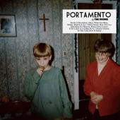 The Drums - Portamento (LP) (cover)