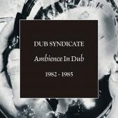 Dub Syndicate - Ambience In Dub 1982-1985 (5CD)