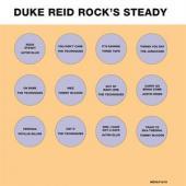 Duke Reid Rock's Steady (LP)