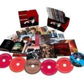 Dylan, Bob - Complete Album Collection (47CD+BOEK) (cover)