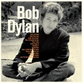 Dylan, Bob - Debut Album (Transparant Purple Vinyl) (LP)