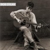 Dylan, Bob - First Album (Blue Vinyl) (2LP)
