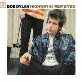 Dylan, Bob - Highway 61 Revisited (LP)