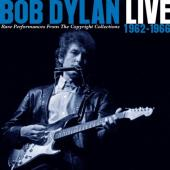 Dylan, Bob - Live 1962-1966 (Rare Performances From the Copyright Collections) (2CD)