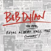 Dylan, Bob - The Real Royal Albert Hall 1966 Concert (2LP)