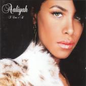 Aaliyah - I Care 4 U  (2Lp, Reissue)