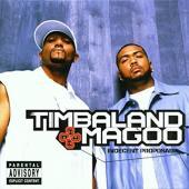 Timbaland & Magoo - Indecent Proposal (2Lp, Reissue)