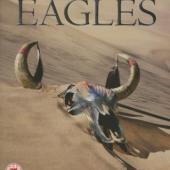 Eagles - History Of The Eagles 1&2 (DVD) (cover)