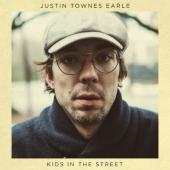 Earle, Justin Townes - Kids In the Street (LP)