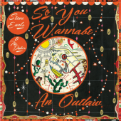 Earle, Steve - So You Wanna Be an Outlaw (2LP)