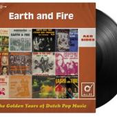 Earth & Fire - Golden Years of Dutch Pop Music (2LP)