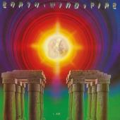 Earth, Wind & Fire - I Am (LP)
