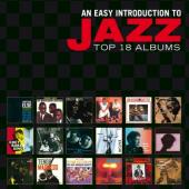 Easy Introduction To Jazz (10CD)