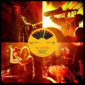 Ecstatic Vision - Raw Rock Fury (LP)
