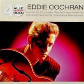 Cochran, Eddie - Alle 40 Goed (2CD) (cover)