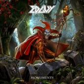 Edguy - Monuments (4CD+DVD Earbook)