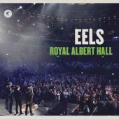Eels - Royal Albert Hall (3LP+DVD)