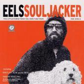 Eels - Souljacker (cover)