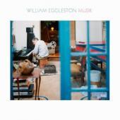 Eggleston, William - Musik (2LP)