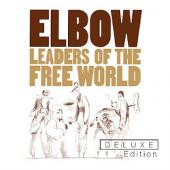 Elbow - Leaders Of The Free World (2CD+DVD) (cover)