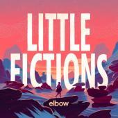 Elbow - Little Fictions (LP)