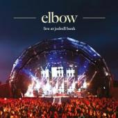 Elbow - Live At Jordell Bank (2CD+DVD) (cover)
