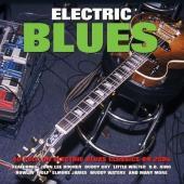 Electric Blues (2CD)