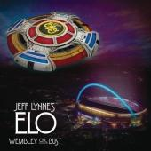 Electric Light Orchestra - Wembley or Bust (2CD+BluRay)