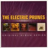 Electric Prunes - Original Album Series (5CD) (cover)