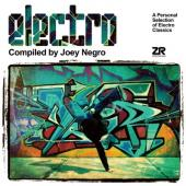 Electro Compiled By Joey Negro (2CD)