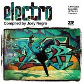 Electro Compiled By Joey Negro (2LP)