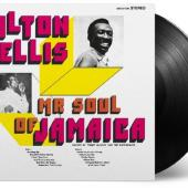Ellis, Alton - Mr. Soul of Jamaica (LP)