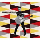 Costello, Elvis - The Best Of: First 10 Years (cover)