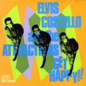 Costello, Elvis - Get Happy (cover)